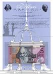 Australia, 5 Dollar, P-0056 v1