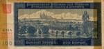 Bohemia and Moravia, 100 Koruna, P-0006a