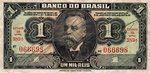 Brazil, 1 Mil Real, P-0131A Sign.2