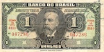 Brazil, 1 Mil Real, P-0131A Sign.1