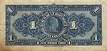 Colombia, 1 Peso Oro, P-0380c