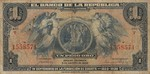 Colombia, 1 Peso, P-0385a