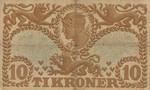 Denmark, 10 Krona, P-0031i