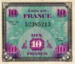 France, 10 Franc, P-0116a