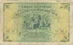 French Guiana, 100 Franc, P-0017a