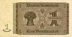 Germany, 1 Rentenmark, P-0173a