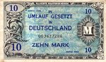 Germany, 10 Mark, P-0194a