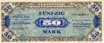 Germany, 50 Mark, P-0196d