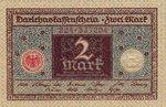 Germany, 2 Mark, P-0060x