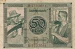 Germany, 50 Mark, P-0068