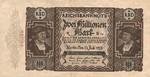 Germany, 2,000,000 Mark, P-0089a