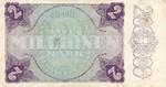 German States, 2,000,000 Mark, S-0963