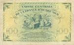 Guadeloupe, 100 Franc, P-0029a
