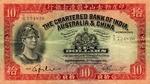 Hong Kong, 10 Dollar, P-0055c