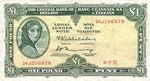 Ireland, Republic, 1 Pound, P-0064c