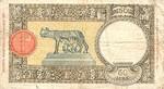 Italy, 50 Lira, P-0054b