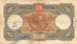 Italy, 100 Lira, P-0055a