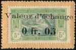 Ivory Coast, .05 Franc, P-0004