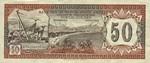 Netherlands Antilles, 50 Gulden, P-0011b