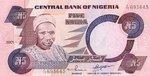 Nigeria, 5 Naira, P-0024g v1