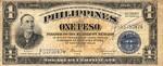 Philippines, 1 Peso, P-0117c