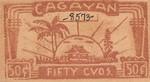 Philippines, 50 Centavo, S-0185a