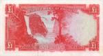 Rhodesia, 1 Pound, P-0025 v3