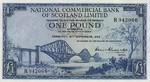 Scotland, 1 Pound, P-0265