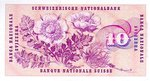 Switzerland, 10 Franc, P-0045i Sign.41