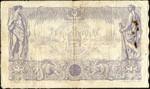 Tunisia, 1,000 Franc, P-0007b