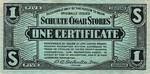 Fantasy, 1 Certificate,