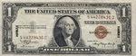 Hawaii, 1 Dollar, P-0036 v2