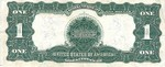 United States, The, 1 Dollar, P-0338s v2