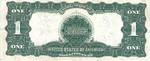 United States, The, 1 Dollar, P-0338s v2