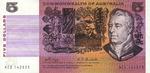 Australia, 5 Dollar, P-0039b