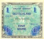 Germany, 1 Mark, P-0192a