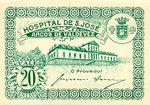 Portugal, 20 Vale,
