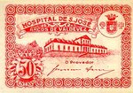 Portugal, 50 Vale,