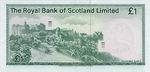 Scotland, 1 Pound, P-0336a