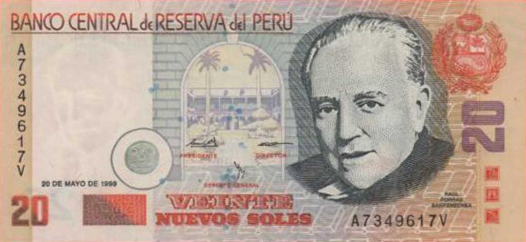 Banknote index nuevos soles peru 20 nuevos soles thecheapjerseys Choice Image