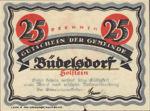 Germany, 25 Pfennig, 200.1