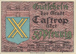 Germany, 50 Pfennig, 223.1