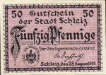 Germany, 50 Pfennig, S31.4d