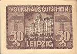 Germany, 50 Pfennig, 786.2
