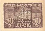 Germany, 50 Pfennig, 786.2