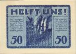 Germany, 50 Pfennig, 786.4