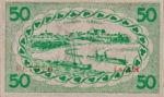 Germany, 50 Pfennig, B17.1b