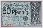 Germany, 50 Pfennig, 7.3
