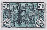 Germany, 50 Pfennig, 7.3