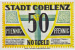 Germany, 50 Pfennig, 233.1a